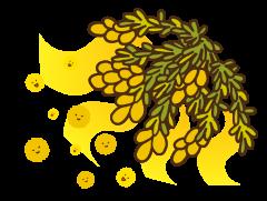 花粉症 スギ