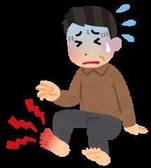 高尿酸血症、痛風
